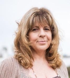 Debbie Ostrander